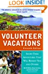 Volunteer Vacations: Short-Term Adven...