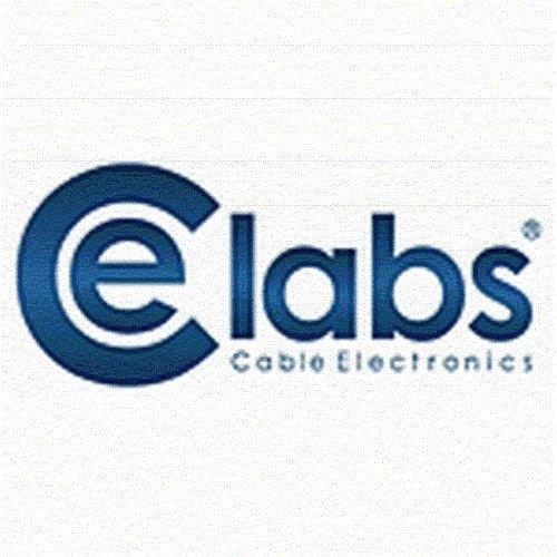 CE LABS AV 400COMP High-Performance Component/HDTV Distribution Amplifier
