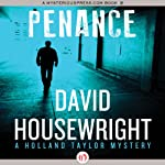 Penance (       UNABRIDGED) by David Housewright Narrated by Michael Kramer
