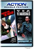 Fugitive & Us Marshals [DVD] [1998] [Region 1] [US Import] [NTSC]