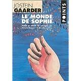 Le Monde de Sophiepar Jostein Gaarder