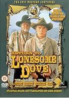 Return to Lonesome Dove [1993] [DVD]