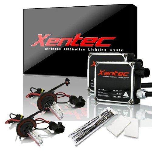 Xentec H13/9008 Hi/Lo 8000K Hid Conversion Kit W/ Hi-Beam Halogen (Iceberg Blue) Offroad