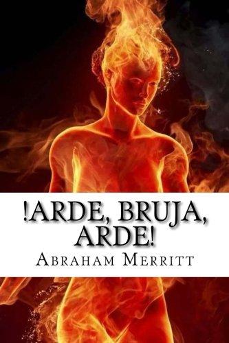 Arde, Bruja, Arde
