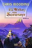 Die Weber von Saramyr. Der verschlungene Pfad 01.