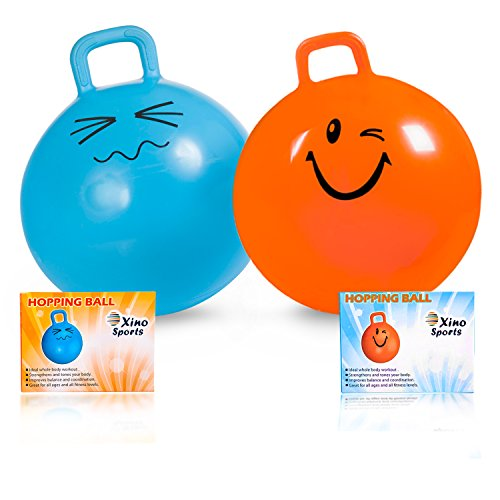 Deluxe-Hopping-Ball-for-Kids-Teenagers-and-Adults-Offers-Hours-of-Incredible-Fun-for-Boys-and-Girls-Amazing-Space-Hopper-Ball-Safe-and-Durable-Jumping-Ball-with-Handle-22-Inch-Diameter