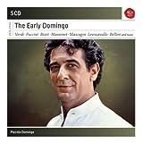 echange, troc  - The Young Domingo, Recitals Des Jeunes Années