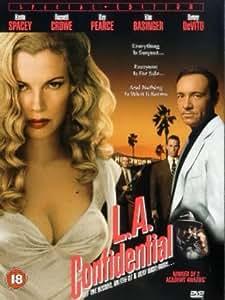 L.A. Confidential [1997] [DVD]