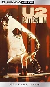 U2 - Rattle and Hum [UMD] [Import allemand]