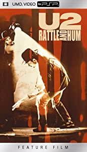 U2 - Rattle and Hum [UMD] [Import allemand]