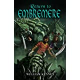 Return to Embremere (Tales of Embremere)