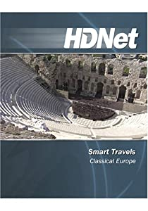 Smart Travels: Classical Europe