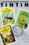 "Adventures of Tintin: ""Red Rackham's..."