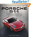 The Complete Book of Porsche 911: Eve...