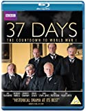 37 Days: The Countdown To World War 1 (BBC) [Blu-ray]