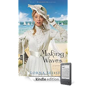 Making Waves: A Novel