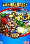 Rescue Heroes - Vulkanausbruch