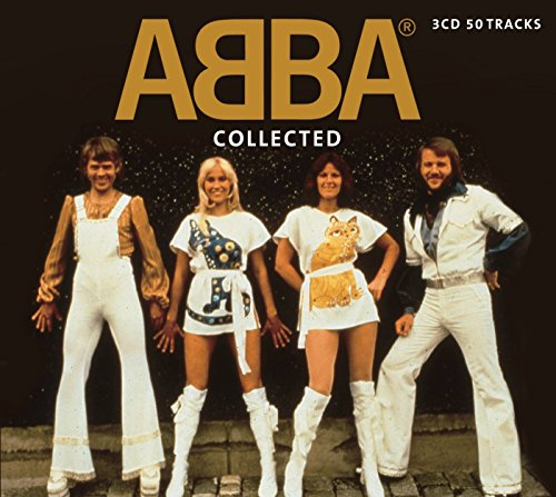 Abba - Collected - Zortam Music