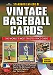 Standard Catalog of Vintage Baseball...