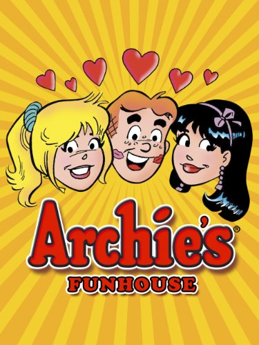 Archie's Funhouse Season 1