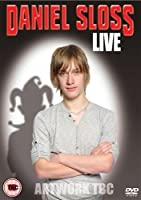 Daniel Sloss - Live