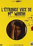 echange, troc L'etrange vice de Mme Wardh