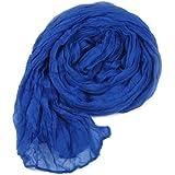 VANIUX Elegant Fringe Cotton Scraf - Different Colors Available