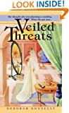 Veiled Threats (Carnegie Kincaid, Book 1)