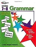 Grammar, Grades 7 - 8