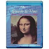 echange, troc Leonardo da Vinci: Art and Music Expressions Series [5.1 DTS-HD Master BD25 Audio/Video Disc] [Blu-ray]