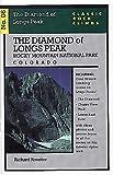 img - for Classic Rock Climbs No. 08 The Diamond of Longs Peak, Rock Mountain National Par book / textbook / text book