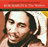 Bob Marley and The Wailers The Complete Upsetter Collection