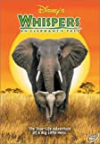 Whispers - An Elephants Tale