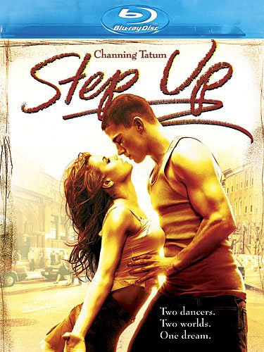 Cover art for  Step Up [Blu-ray]