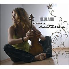 Anna Katharina - Neuland