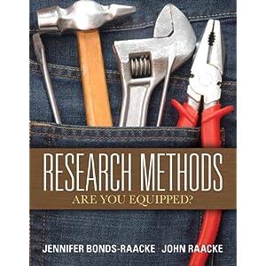 IN METHODS BETH RESEARCH PSYCHOLOGY PDF MORLING