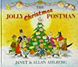 The Jolly Christmas Postman Janet Ahlberg