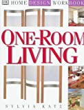 DK Home Design Workbooks: One-Room Living