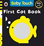 Baby Touch: First Focus Cot Book