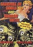 echange, troc Carnival of Souls & Horror Hotel [Import Zone 1]