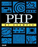 img - for PHP by Example book / textbook / text book