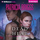 Dead Heat: Alpha and Omega, Book 4 (Unabridged)