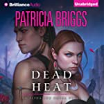 Dead Heat: Alpha and Omega, Book 4