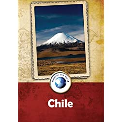 Discover the World Chile