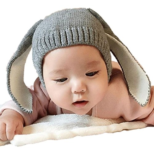 gillberry-baby-toddler-kids-boy-girl-knitted-rabbit-ear-winter-warm-hat-cap-gray