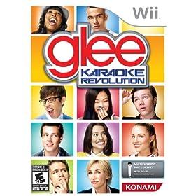 Karaoke Revolution Glee: Video Games
