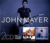 John Mayer Heavier Things/ Room For Squares