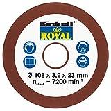 Disco per Affilacatene Elettrico Einhell art.4500075