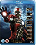 Iron Man 2 [Blu-ray] [Region Free]