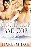 img - for Good Cop, Bad Cop book / textbook / text book